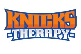Knicks Therapy Logo NEW